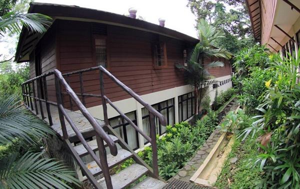Hotel Bintang 2 di Bogor CICO Resort
