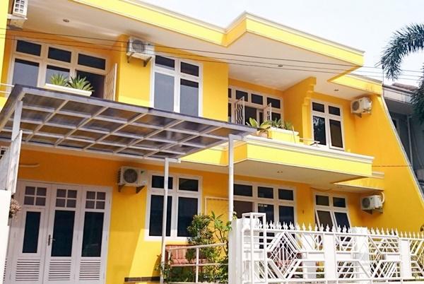 Hotel Bintang 2 di Bogor Cendana Mulia Hostel Bogor