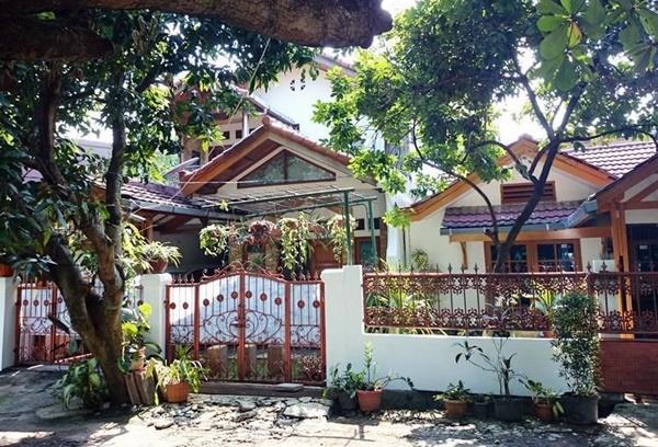 Hotel Bintang 2 di Bogor Hostel Bogor