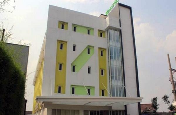 Hotel Bintang 2 di Bogor IZI Hotel