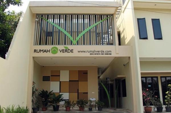 Hotel Bintang 2 di Bogor Rumah Verde