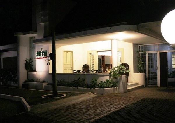 Hotel Bintang 2 di Bogor SBTH Boutique Hotel