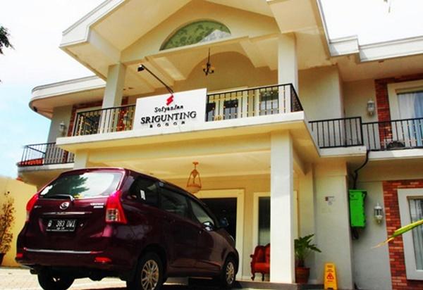 Hotel Bintang 2 di Bogor Sofyan Inn Srigunting - Hotel Syariah