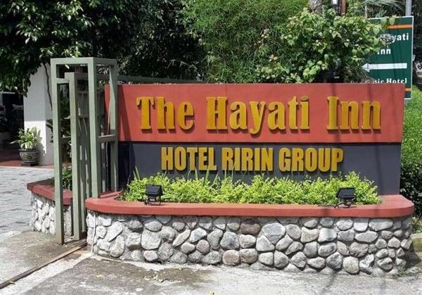 Hotel Bintang 2 di Bogor The Hayati Inn