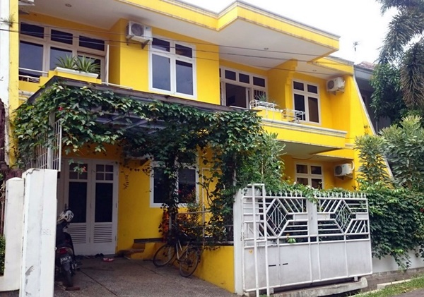 Hotel Murah di Bogor Cendana Mulia Hostel Bogor