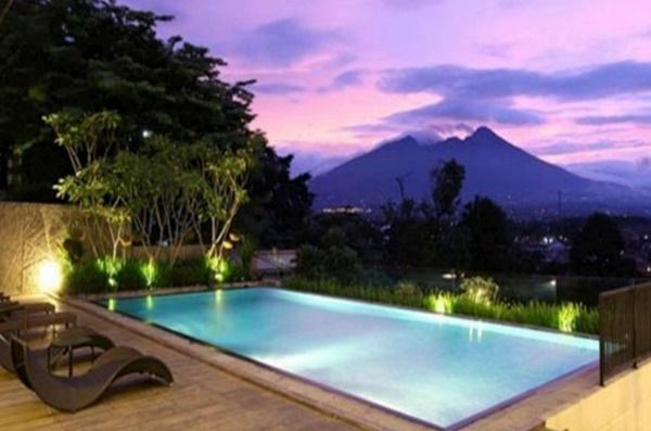 Hotel Murah di Bogor Kota Hotel Royal Bogor