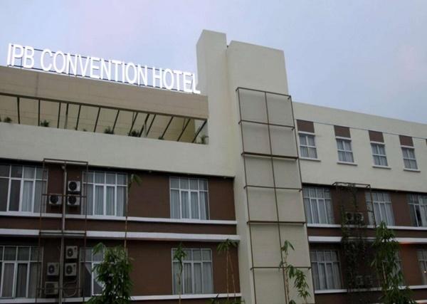 Hotel Murah di Bogor Kota IPB Hotel And Convention Center