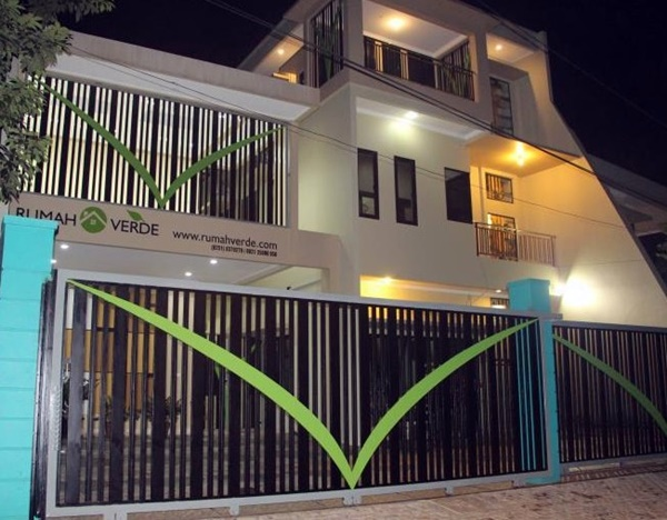 Hotel Murah Di Bogor Kota Rumah Verde