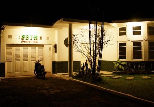Hotel Murah Di Bogor Kota SBTH Boutique