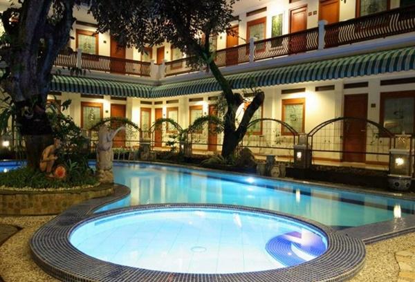 Hotel Murah di Bogor Kota Sahira Butik Hotel