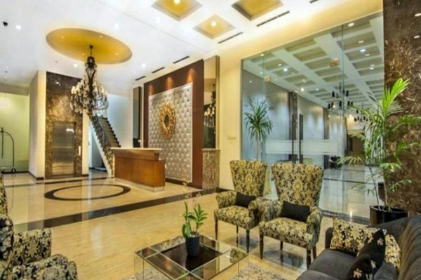 Hotel Murah di Bogor Kota The Mirah Bogor Hotel