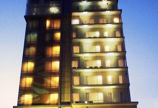 Hotel di Bogor Bintang 3 Arch Hotel Bogor