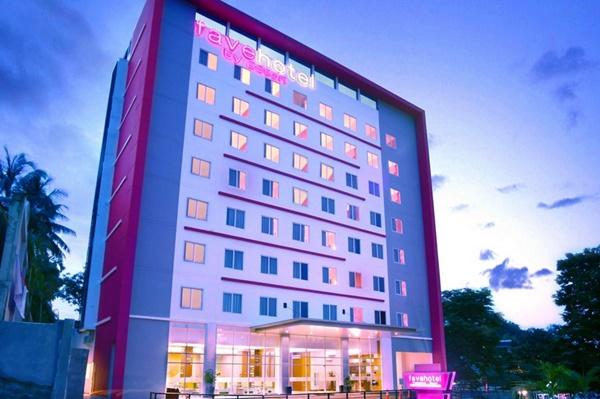 Hotel di Bogor Bintang 3 Favehotel Padjajaran Bogor