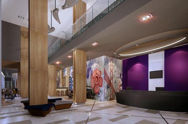Hotel di Bogor Bintang 3 Premier Inn Sentul Olimpik