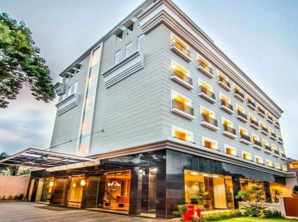 Hotel di Bogor Bintang 3 The Mirah Bogor Hotel