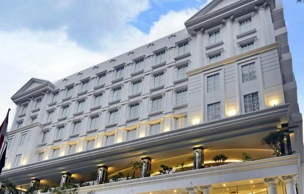 Hotel di Bogor Bintang 4 Grand Savero Hotel