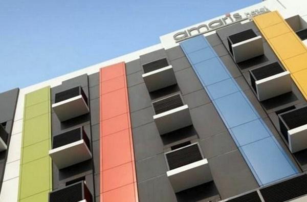 Hotel di Bogor Dekat Kebun Raya Amaris Hotel Padjajaran Bogor