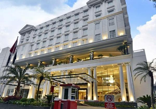 Hotel di Bogor Dekat Kebun Raya Grand Savero Hotel