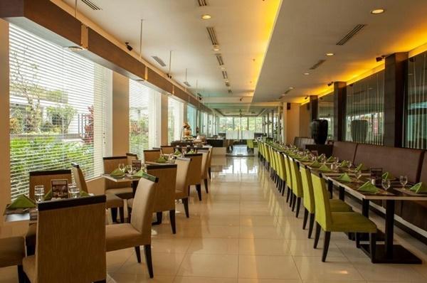 Hotel di Bogor Dekat Kebun Raya Hotel Santika Bogor