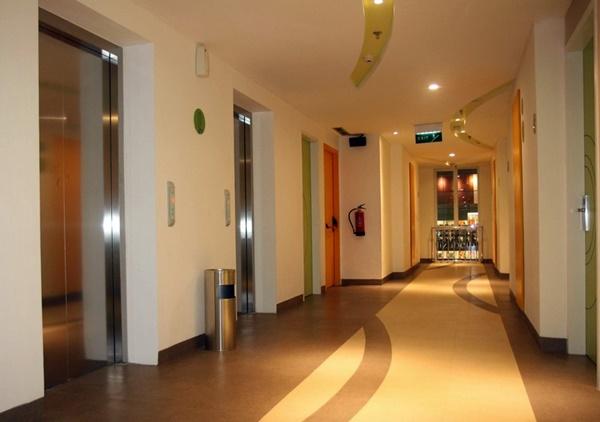 Hotel di Bogor Dekat Kebun Raya Zest Hotel Bogor