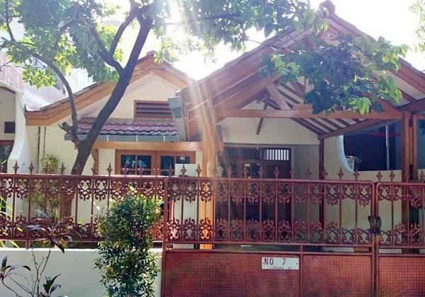 Penginapan Murah di Bogor Hostel Bogor