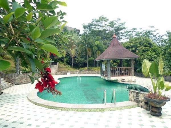 Green Wattana Hotel Sentul