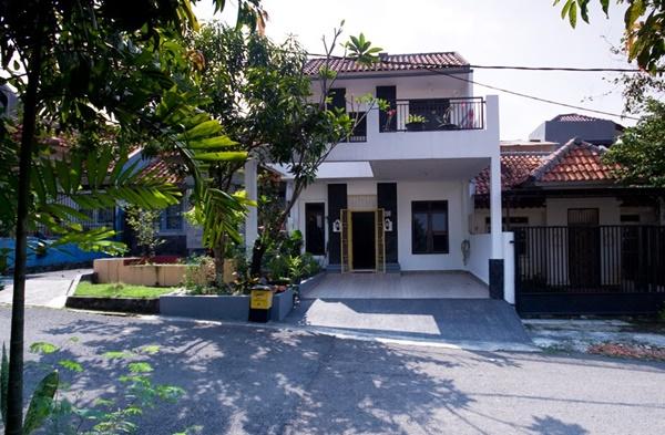 Griya Tampak Siring Sentul City Bogor