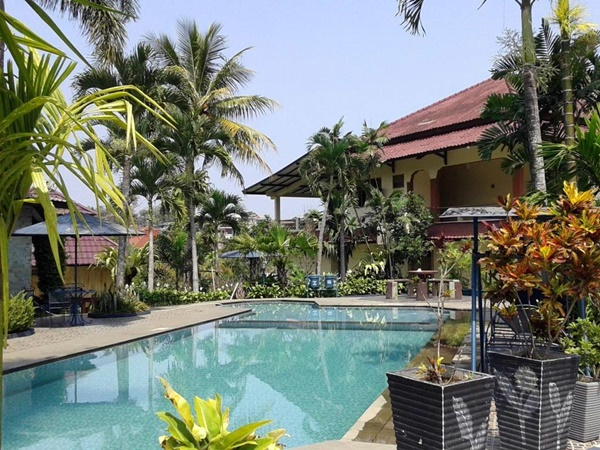 Aries Biru Resort