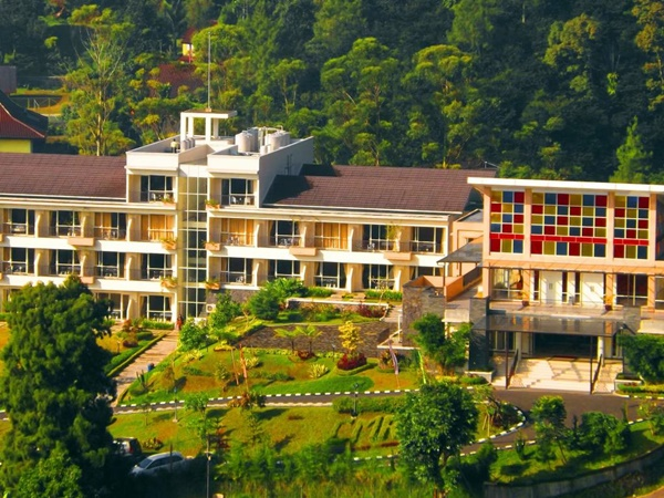 Casa Monte Rosa