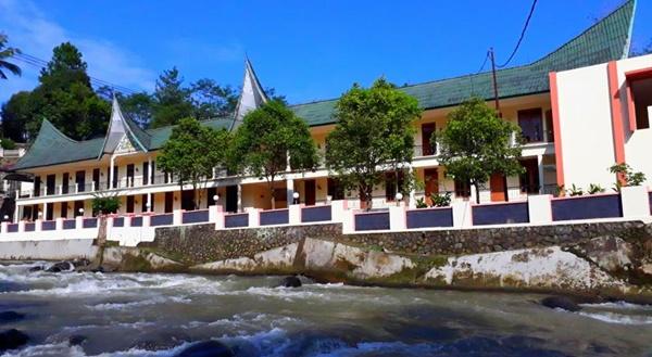 Hotel Murah di Puncak Untuk 2 Orang