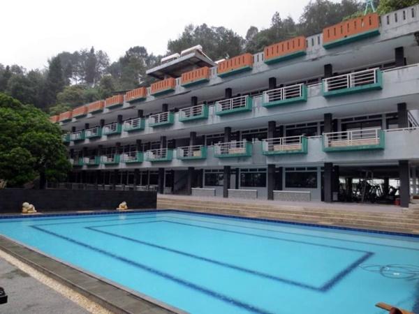 Hotel Tjokro