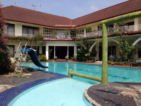 Promo Lebaran Hotel Murah di Puncak